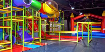 Renowned Family Play Centre – Megamania Charlestown